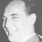EMMERICH MOSSER (1952 - 1954)