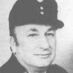 FRITZ GREGORI (1958 - 1985)