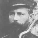 GEORG MÜLLER (1894 - 1896)