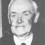 JOSEF HOLZBAUER (1927 - 1933)