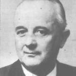 JOSEF THALER (1939 - 1945)